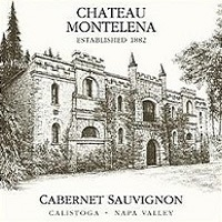 Hand-Picked Selection: Chateau Montelena Estate Cabernet Sauvignon