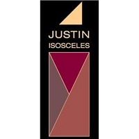 Hand-Picked Selection: Justin Isoceles Cabernet Sauvignon Label