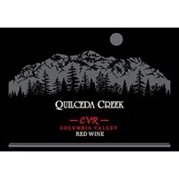 Hand-Picked Selection: Quilceda Creek Cabernet Sauvignon Label