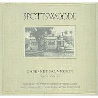 Hand-Picked Selection: Spottswoode Cabernet Sauvignon (Lot 1)