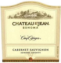 Hand-Picked Selection: Chateau St. Jean Cinq Cepages
